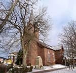 Trinitatis Kirche in Braunlage