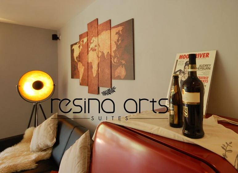5-Sterne Luxus SuiteSauna+Whirlp.+Panorama