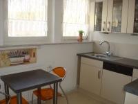 Essplatz für 2 Personen in der Küche