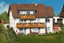 Haus Nietmann 4 Sterne Ferienwohnungen