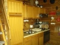 Küchenzeile oben