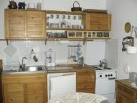 Küchenzeile unten