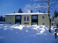 Schierke im Schnee....