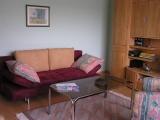 relaxen im Wohnzimmer
