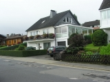 unser Haus in ruhiger Lage mitten im Oberharz