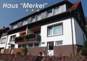 Ferienhaus Merkel ***