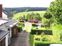 Pension Haus Mückenheim