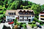 Ferienhaus und Hotel Bergschloesschen