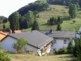 Gartenanlage und Ferienhaus Doris