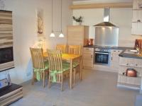 In der modernen Küche mit allem Komfort, werden Sie nichts vermissen.