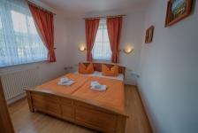 Schlafzimmer Wildbach