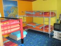 Kinder-/Jugendzimmer 5 Personen