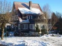 Wichtelhus-Ferienhaus/Wohnung 4 Sterne