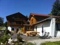 Ferienhaus Knautz