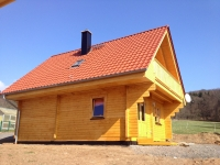 Harzer Blockhaus I