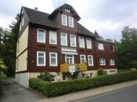 Harzhaus mit 4 Ferienwohnungen FeWo.1
