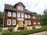 Harzhaus mit 4 Ferienwohnungen FeWo.2
