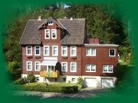 Harzhaus mit 4 Ferienwohnungen FeWo.4