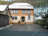 Ferienwohnung in Stolberg/Harz