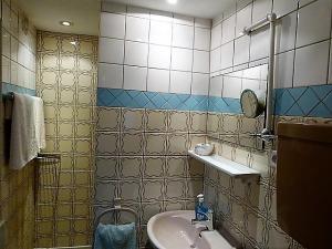 Dusche,Toilette