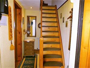 Flur,Treppe