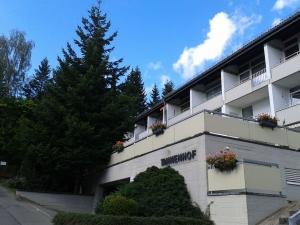 Feriendomizil Tannenhof