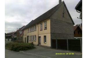 Ferienhaus Arendt in Trautenstein Harz