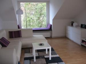 Apartment Bummelallee