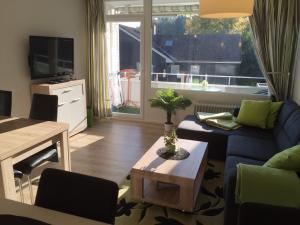 Die moderne Wohnung Fuchsbau