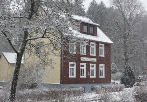 Haus Kuhlmann Wohnung 1